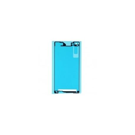 Adhesivo Pegatina Pantalla Tactil Original Xperia Z2 D6502 D6503 L50w