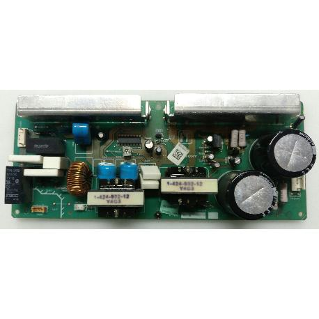 SUB FUENTE DE ALIMENTACIÓN SUB POWER SUPPLY A-1068-015-B PARA TV SONY KE-P42M1 - RECUPERADA