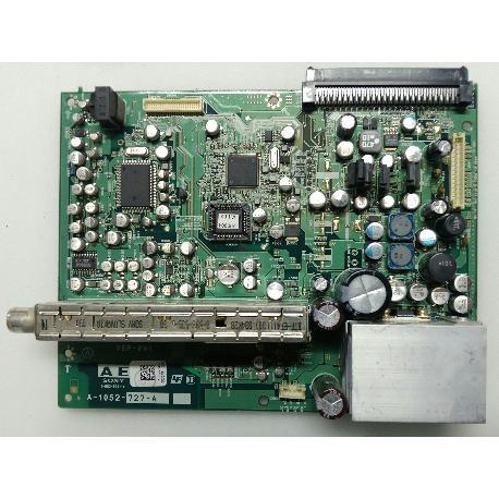 PLACA SINTONIZADORA A-1052-727-A PARA TV SONY KE-P42M1 - RECUPERADA