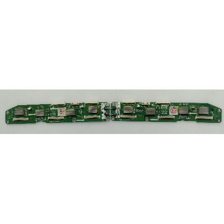 SET DE PLACAS BUFFER BOARDS LJ92-00796C LJ92-00797C PARA TV SONY KE-P42M1 - RECUPERADAS