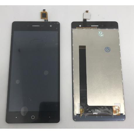 PANTALLA LCD DISPLAY + TACTIL PARA ZTE BLADE L7 - NEGRA