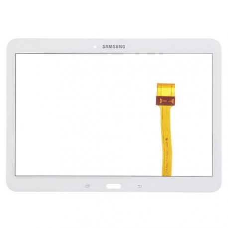 Pantalla Tactil Original Samsung Galaxy Tab 4 10.1 SM-T530 T530 Blanca