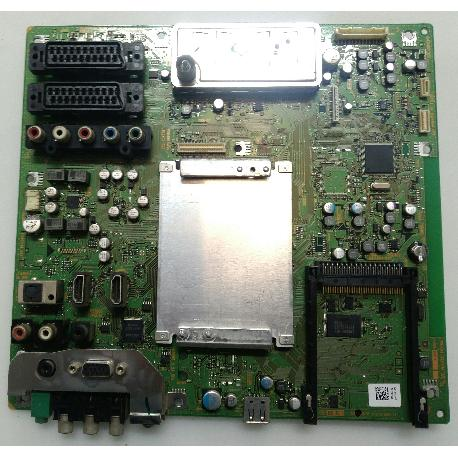 PLACA BASE MAIN BOARD I1544033E PARA TV SONY KDL-46W4000 - RECUPERADA