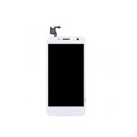 Pantalla Lcd + Tactil Original Alcatel idol mini 2 6016x 6016A Blanca