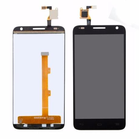 PANTALLA LCD DISPLAY + LCD PARA ALCATEL IDOL 2 MINI OT-6036 - NEGRA