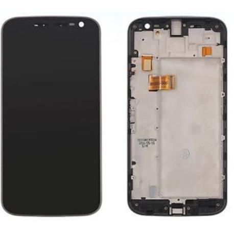 Comprar Recambios para Móvil Motorola Moto G4 - Repuestos Fuentes