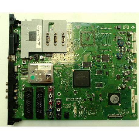 PLACA BASE MAIN BOARD 3139 268 57949 PARA TV PHILIPS 32PFL7803D/10 - RECUPERADA