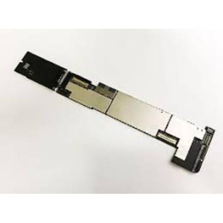 PLACA BASE ORIGINAL APPLE IPAD 2 A1396 WIFI 3G 32GB - RECUPERADA