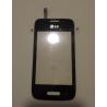 Pantalla Tactil LG L35 D150 Negra