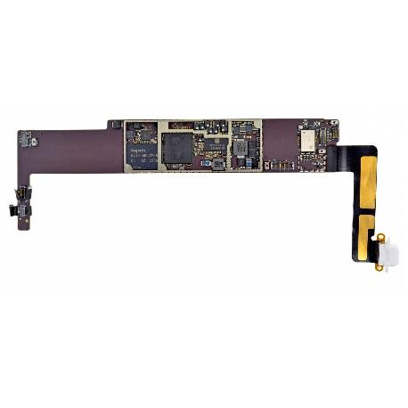 PLACA BASE ORIGINAL MOTHERBOARD IPAD MINI A1432 WI-FI - RECUPERADA