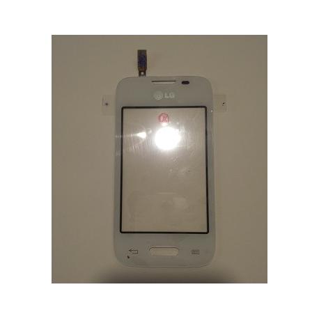 Pantalla Tactil LG L35 D150 Blanca