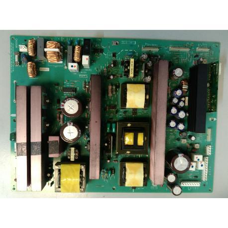 FUENTE DE ALIMENTACIÓN POWER SUPPLY 3501V002220A TV LG42PX3RV-ZA - RECUPERADA