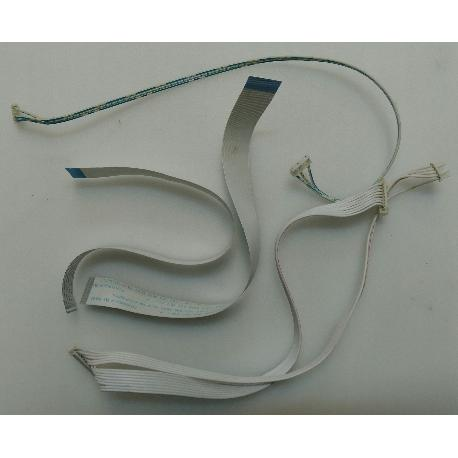 SET DE CABLES PARA TV GS 4882 A179 - RECUPERADOS