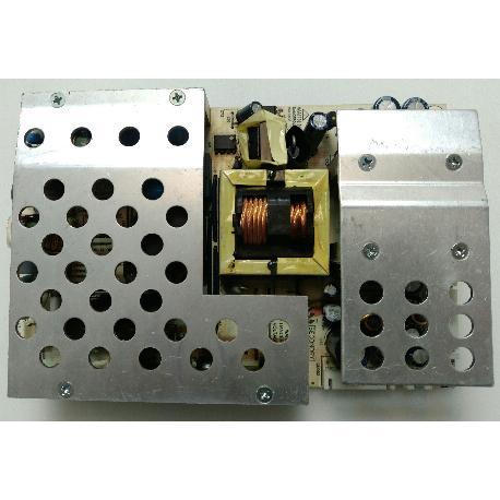 FUENTE DE ALIMENTACIÓN POWER SUPPLY DPS-210EP B REV:00 PARA TV MEDION MD41530 - RECUPERADA