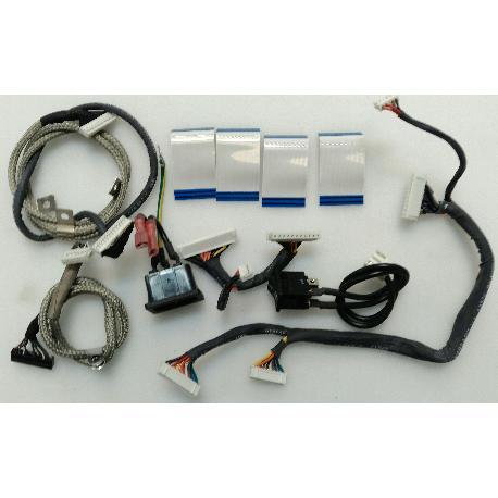 SET DE CABLES PARA TV MEDION MN41530 - RECUPERADOS