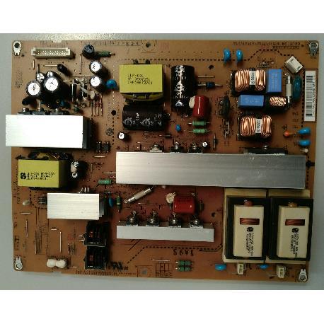 FUENTE DE ALIMENTACIÓN POWER SUPPLY EAY57681001 PARA TV LG 37LF2510-ZB - RECUPERADA