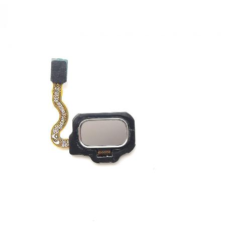 FLEX BOTON HUELLA DACTILAR TRASERO PARA SAMSUNG GALAXY S8 G950F - ROSA