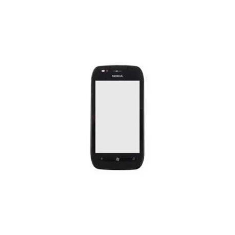 Repuesto Pantalla Táctil Nokia Lumia 710 ( Digitalizador + cristal )