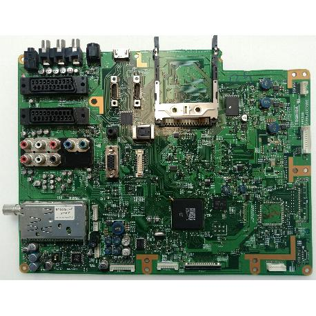 PLACA BASE MAIN BOARD V28A00709B1 PARA TV TOSHIBA 42CV505D - RECUPERADA