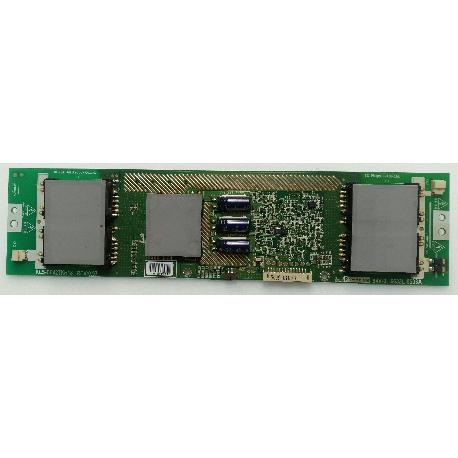 PLACA INVERTED BOARD 6632L-0503A PARA TV TOSHIBA 42CV505D - RECUPERADA