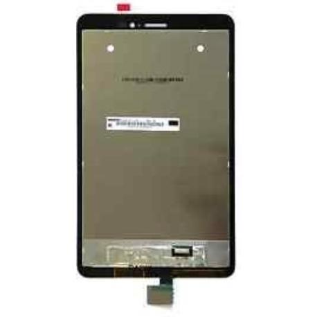 PANTALLA LCD DISPLAY + TACTIL PARA HUAWEI MEDIAPAD T1 8.0 PRO T1-823L T1-823 S8-701W T1-821L - BLANCA