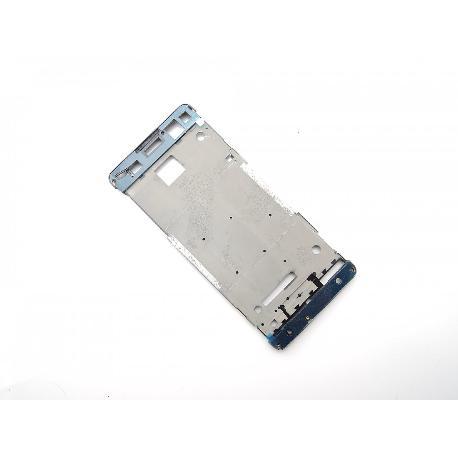 CARCASA FRONTAL DE LCD PARA SONY XPERIA XA F3111 - NEGRA