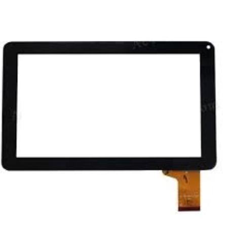 PANTALLA TACTIL PARA TABLET SUNSTECH KIDS9QCBT XC-PG0900-053-FPC-A0  NEGRA