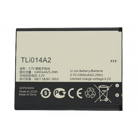BATERIA TLI014A2 ORIGINAL PARA VODAFONE SMART FIRST 6 V695 VF
