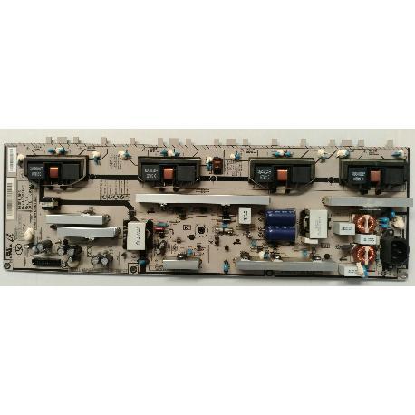 FUENTE ALIMENTACION POWER SUPPLY BOARD BN44-00264C REV: 1.3 PARA TV SAMSUNG LE40B530P7W - RECUPERADA