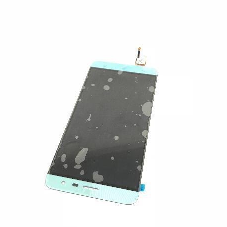 PANTALLA TACTIL + LCD DISPLAY PARA ASUS ZENFONE 3 (ZE552KL) - AZUL