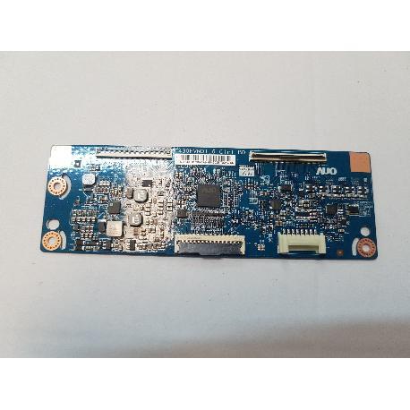 PLACA T-CON BOARD  T430HVN01.6 CTRL BD PARA TV SAMSUNG UE43J5600AKXXC - RECUPERADA