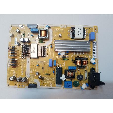 FUENTE DE ALIMENTACION POWER SUPPLY BOARD BN44-00703G PARA TV SAMSUNG UE43J5500AKXXC - RECUPERADA