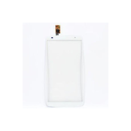 Pantalla Tactil LG Optimus G Pro 2 F350 D837 Blanca