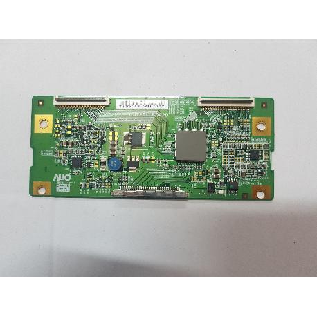 PLACA T-CON BOARD T230XW01 V1 CONTROL BOARD PARA TV SAMSUNG LE23R86BDX/XEC - RECUPERADA