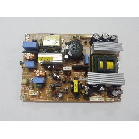 FUENTE DE ALIMENTACION POWER SUPPLY BOARD BN44-00158A PARA TV SAMSUNG LE23R86BDX/XEC - RECUPERADA