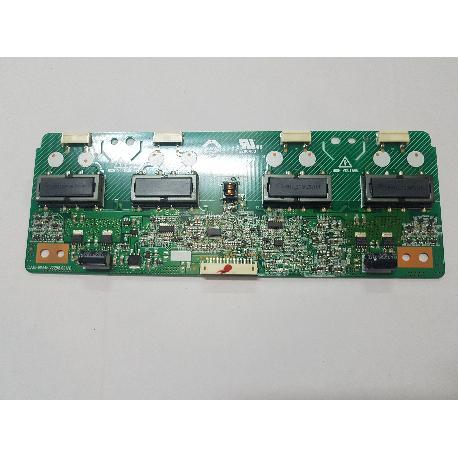 PLACA INVERTER BOARD 4H.V2258.001/D PARATV SAMSUNG LE23R86BDX/XEC - RECUPERADA