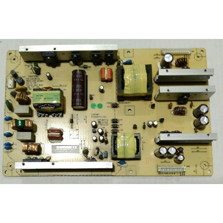 FUENTE DE ALIMENTACIÓN POWER SUPPLY 5D.M7801.001 PARA TV STRATO LCD 3206 - RECUPERADA