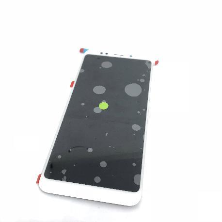 PANTALLA LCD DISPLAY + TACTIL PARA XIAOMI REDMI 5 PLUS - BLANCA
