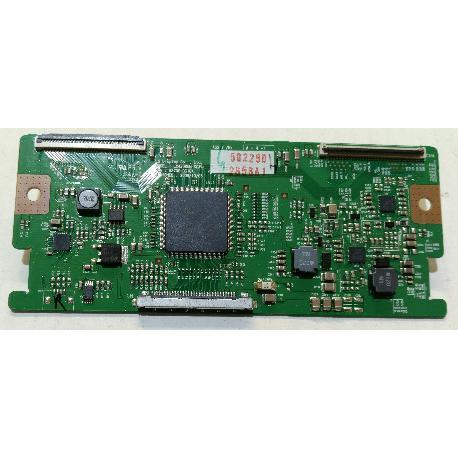 PLACA T-CON BOARD 6870C-0310A PARA TV PHILIPS 32PFL3007H/12 - RECUPERADA