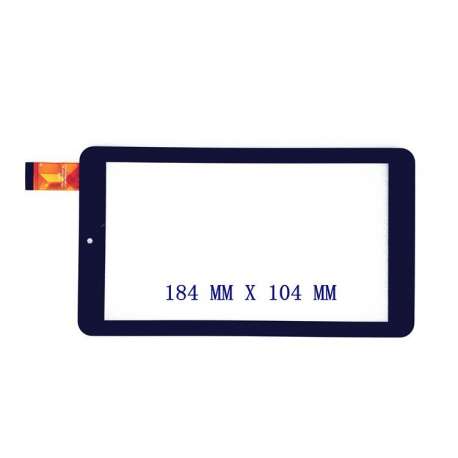 "Pantalla Tactil Universal Tablet china 7"" TE-0700-0041-V2.0"