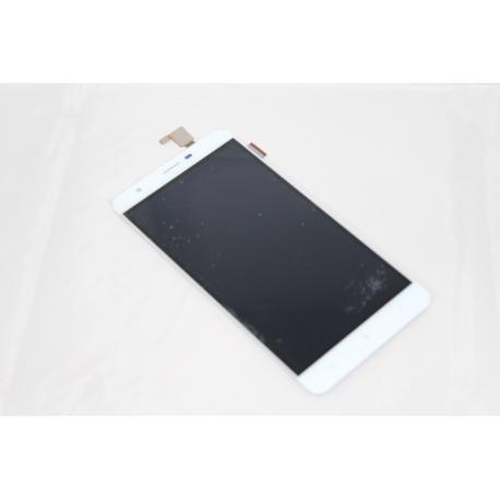 PANTALLA LCD DISPLAY + TACTIL PARA OUKITEL U15 PRO - BLANCA