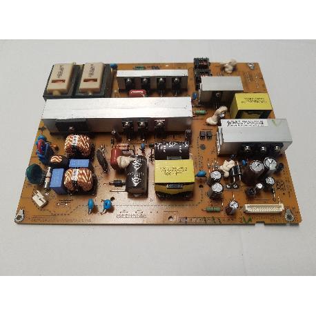 FUENTE DE ALIMENTACION POWER SUPPLY BOARD EAX55357705/4 PARA TV LG 37LF2510 - RECUPERADA