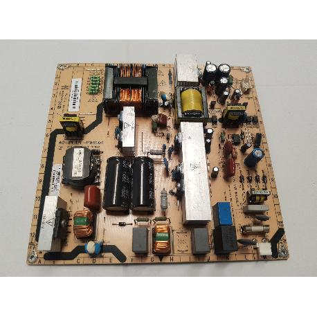 FUENTE DE ALIMENTACION POWER SUPPLY BOARD 40-IPL32L-PWG1XG PARA TV PHILIPS 32PFL3409/98 - RECUPERADA