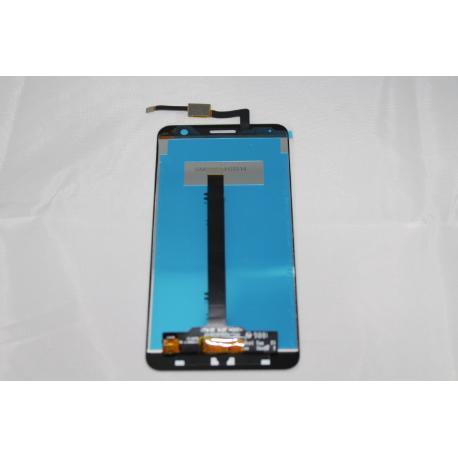 PANTALLA LCD DISPLAY + TACTIL PARA ZTE BLADE V7 - BLANCA