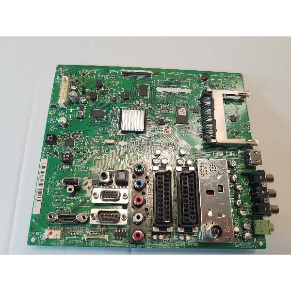 PLACA BASE MAIN MOTHER BOARD EAX60686904(2) PARA TV LG 32LH2000 - RECUPERADA