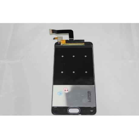 PANTALLA LCD DISPLAY + TACTIL PARA WIKO U FEEL PRIME - ORO DORADA