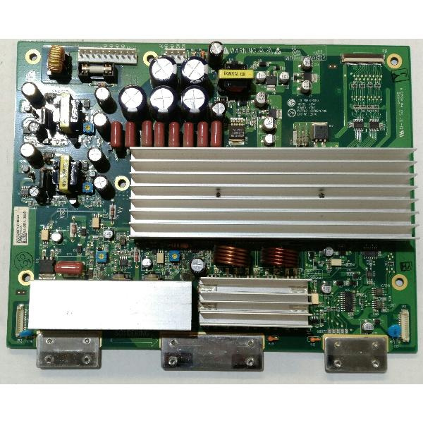 PLACA YSUS BOARD 6871QYH036C PARA TV FIRSTLINE FS4205PT - RECUPERADA