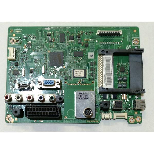 PLACA BASE MAIN BOARD BN94-05951L PARA TV SAMSUNG UE22ES5000WXXC - RECUPERADA