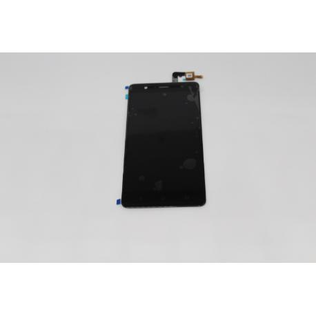 PANTALLA LCD DISPLAY + TACTIL PARA LENOVO K8 - NEGRO