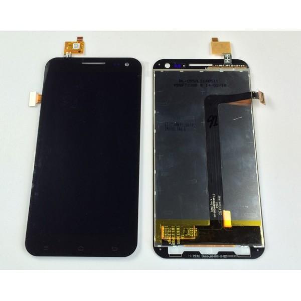 PANTALLA LCD DISPLAY + TACTIL PARA ZOPO ZP998 ZP999 Z998 Z999 - NEGRA